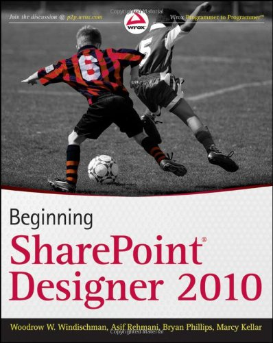 SharePoint Designer 2010   2011 edition cover