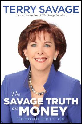 Savage Truth on Money  2nd 2011 edition cover