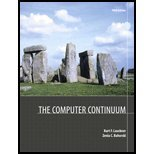 Computer Continuum  5th 2009 edition cover
