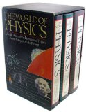 World of Physics : A Small Library of the Literature of Physics from Antiquity to the Present N/A 9780671642167 Front Cover