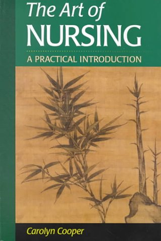Art of Nursing A Practical Introduction  2001 edition cover