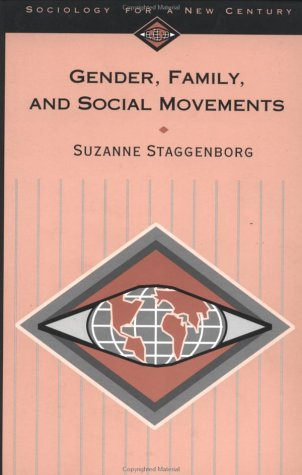 Gender, Family and Social Movements   1997 9780761985167 Front Cover