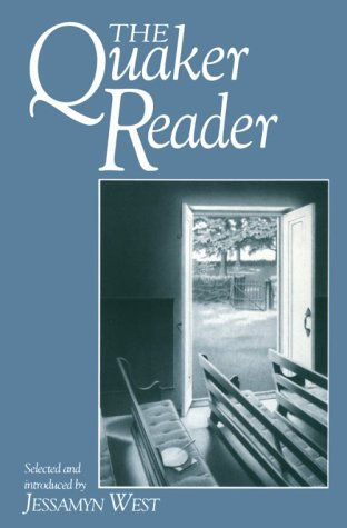 Quaker Reader N/A edition cover