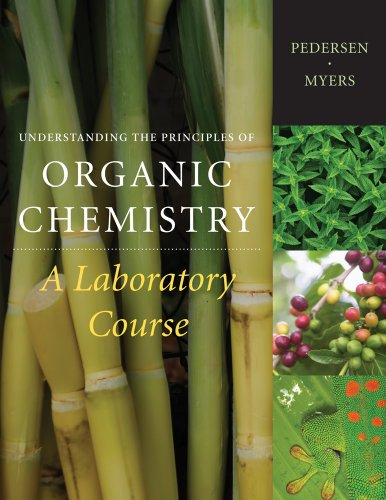 Understanding the Principles of Organic Chemistry A Laboratory Course, Reprint  2011 edition cover