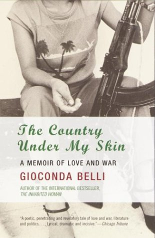 Country under My Skin A Memoir of Love and War N/A edition cover