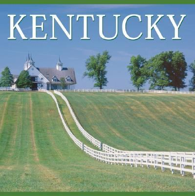 Kentucky   2003 9781552854167 Front Cover