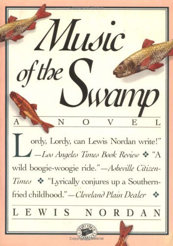 Music of the Swamp  N/A edition cover