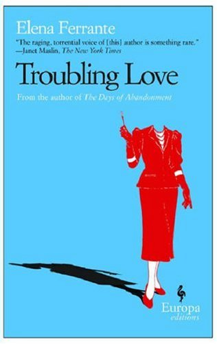 Troubling Love   2007 edition cover