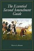 Essential Second Amendment Guide  2nd 9781935071167 Front Cover