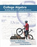 COLLEGE ALGEBRA                N/A edition cover