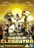 Asterix & Obelix: Mission Cleopatra ( Astérix & Obélix: Mission Cléopâtre ) [ NON-USA FORMAT, PAL, Reg.2 Import - United Kingdom ] System.Collections.Generic.List`1[System.String] artwork