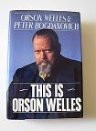 This Is Orson Welles  1992 edition cover