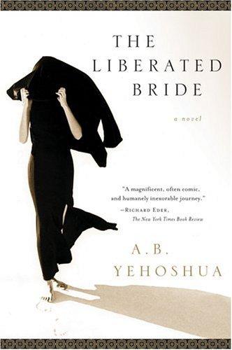 Liberated Bride   2001 edition cover