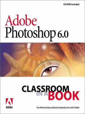 Adobe Photoshop 6. 0   2001 edition cover