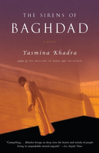 Sirens of Baghdad  N/A edition cover