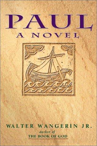 Paul   2001 (Reprint) edition cover