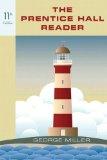Prentice Hall Reader  11th 2015 edition cover