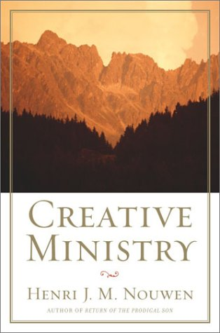 Creative Ministry  N/A edition cover