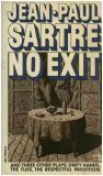 No Exit and Three Other Plays  N/A edition cover