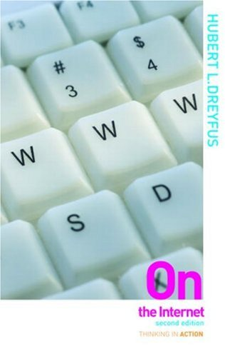 On the Internet  2nd 2008 (Revised) edition cover