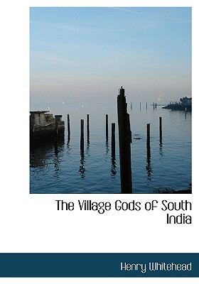 The Village Gods of South India:   2008 edition cover