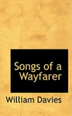 Songs of a Wayfarer:   2008 edition cover