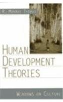 Human Development Theories Windows on Culture  1999 edition cover