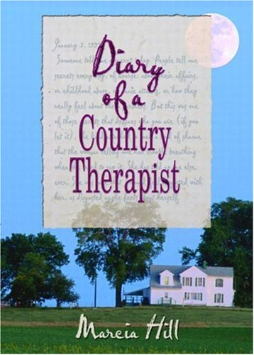 Diary of a Country Therapist   2004 edition cover