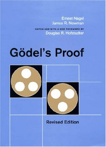 Godel's Proof   2002 edition cover