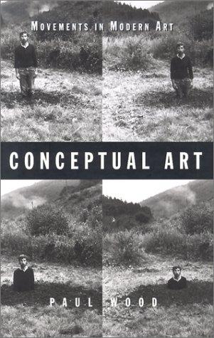 Conceptual Art   2002 edition cover