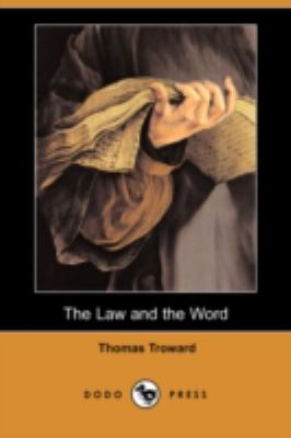 Law and the Word   2008 9781406570168 Front Cover