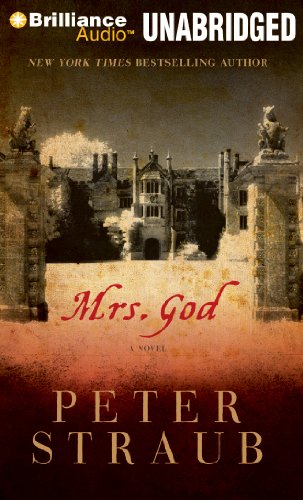 Mrs. God:   2012 edition cover