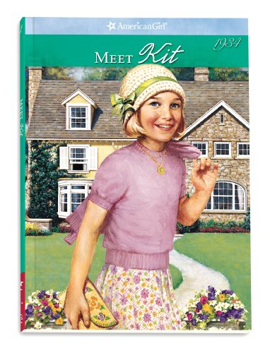 Meet Kit   2000 edition cover