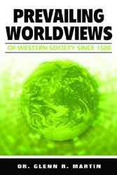 Prevailing Worldviews of Western Society since 1500   2006 edition cover