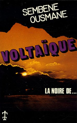 Voltaique N/A edition cover