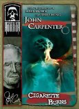 Masters of Horror - John Carpenter - Cigarette Burns System.Collections.Generic.List`1[System.String] artwork