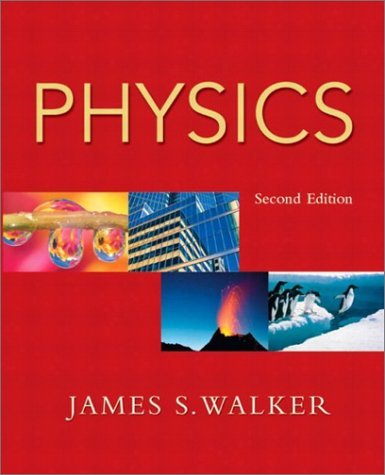 Physics  2nd 2004 (Revised) edition cover