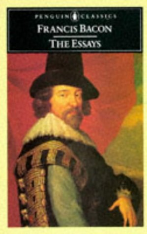 Essays   1985 edition cover
