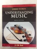 Student Collection, 3 CDs for Understanding Music  6th 2010 edition cover