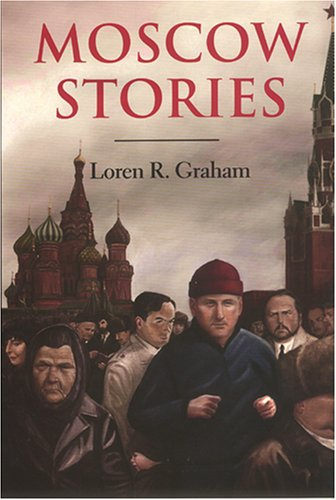Moscow Stories   2006 edition cover