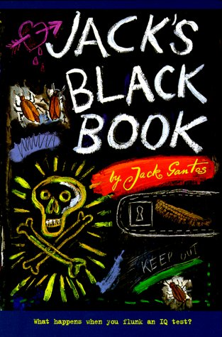 Jack's Black Book   1999 edition cover