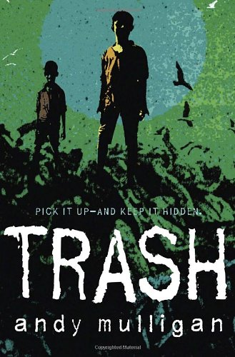 Trash   2011 edition cover