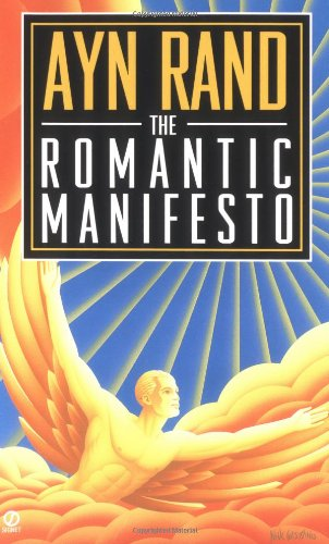 Romantic Manifesto  2nd (Revised) edition cover