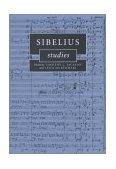 Sibelius Studies   2001 9780521624169 Front Cover