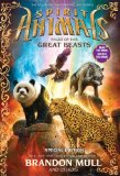 Tales of the Great Beasts   2014 9780545695169 Front Cover