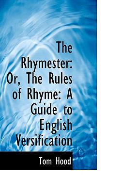 Rhymester : Or, the Rules of Rhyme N/A edition cover
