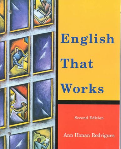 English That Works  2nd 2001 edition cover