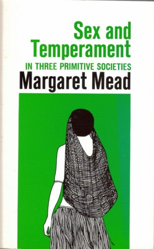 Paper Sex and Temperment N/A edition cover