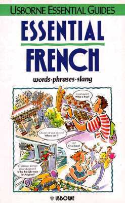 Essential French   1990 9780746003169 Front Cover