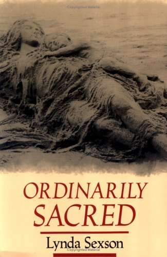 Ordinarily Sacred   1982 edition cover